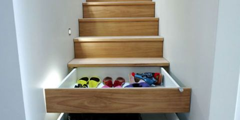 beautiful shoe storage ideas