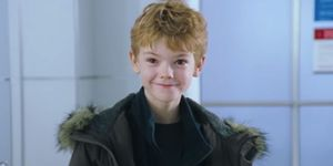 This is what the boy from Love Actually looks like now