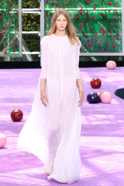 Dior blasted by campaigners for unveiling Sofia Mechetner