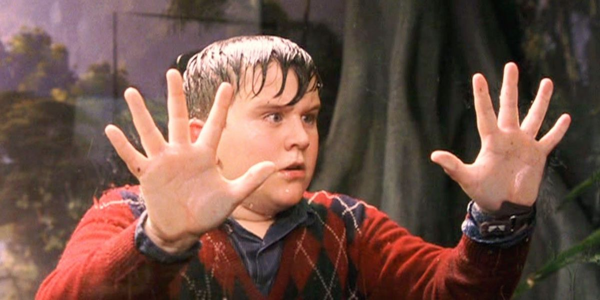 What Harry Potter's Dudley Dursley looks like now