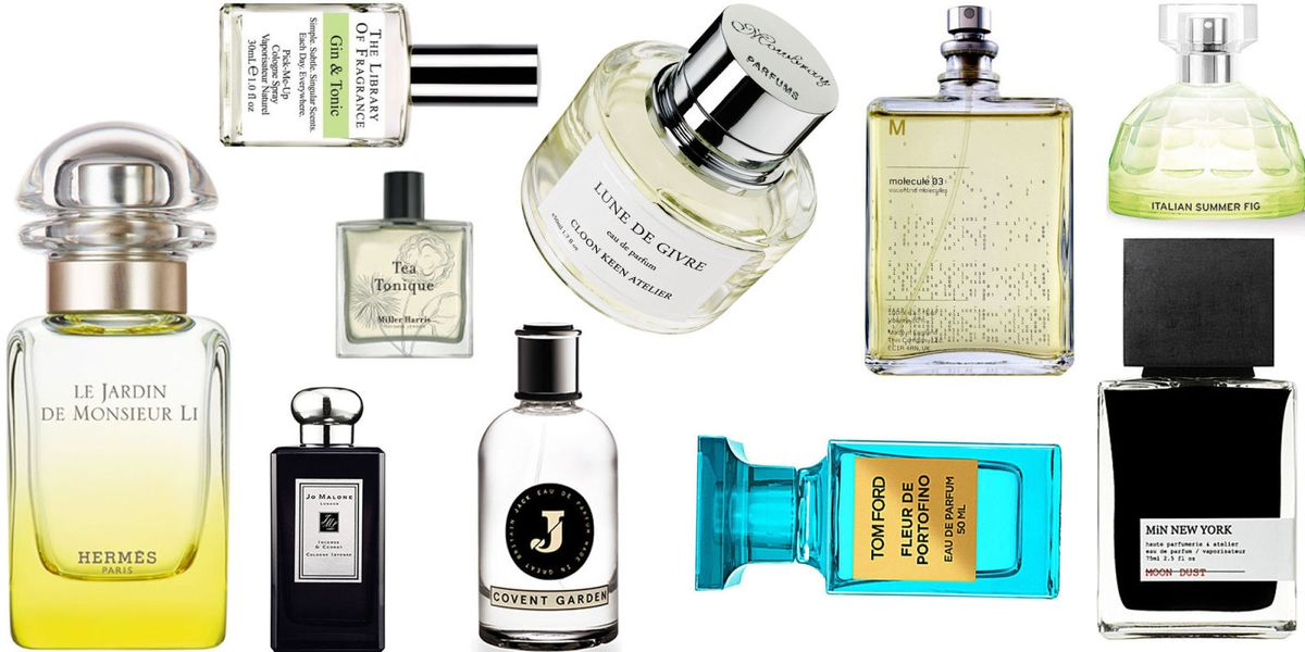 10 Gender Neutral Fragrances To Fall In Love With