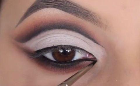 Instagram eyeliner tutorials