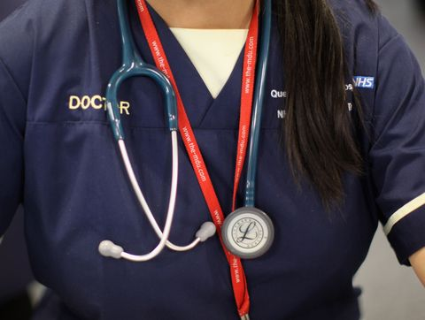 Collar, Sleeve, Medal, Award, Electric blue, Gold medal, Bronze medal, Fashion design, Active shirt, Button,