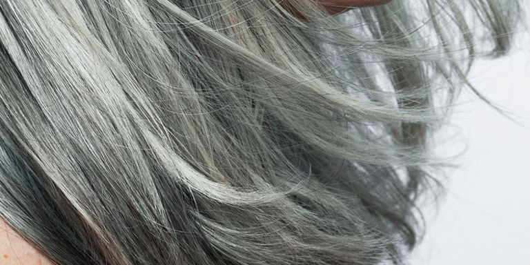 This is why your hair goes grey...