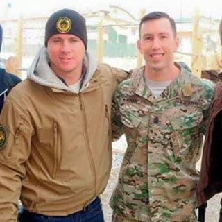 Channing Tatum posts moving message to soldier friend who has been killed
