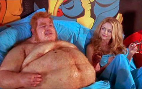 Women do fat guys like 9 facts