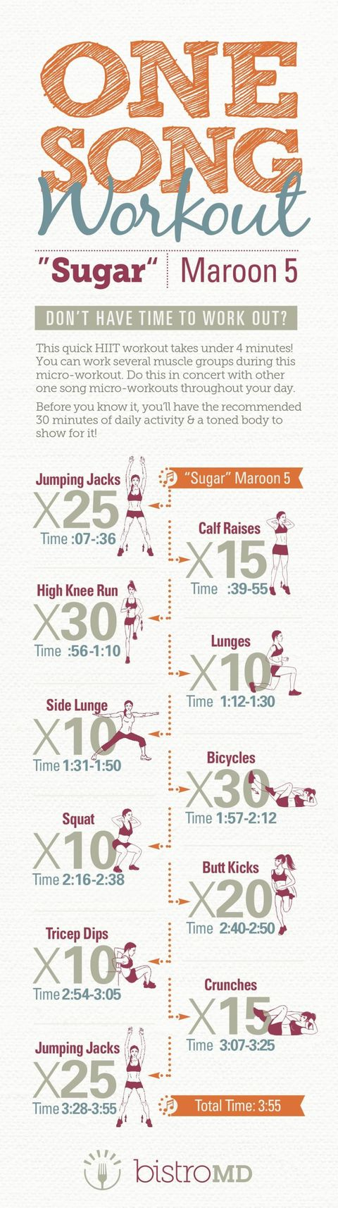 easy workouts for teens | Workoutwaper co