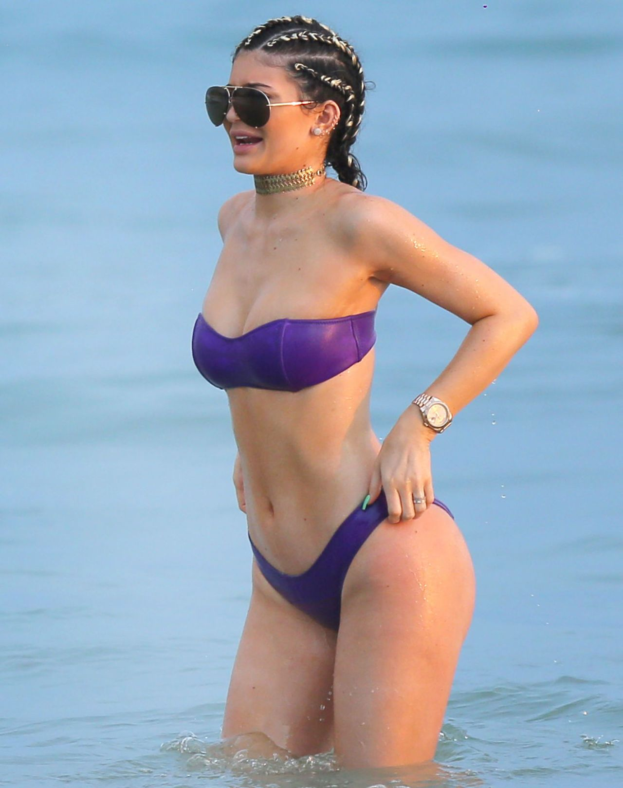 You See In Is Jenner To Wearing Bikinis The Kylie Wants Really She lc5JF1K3Tu