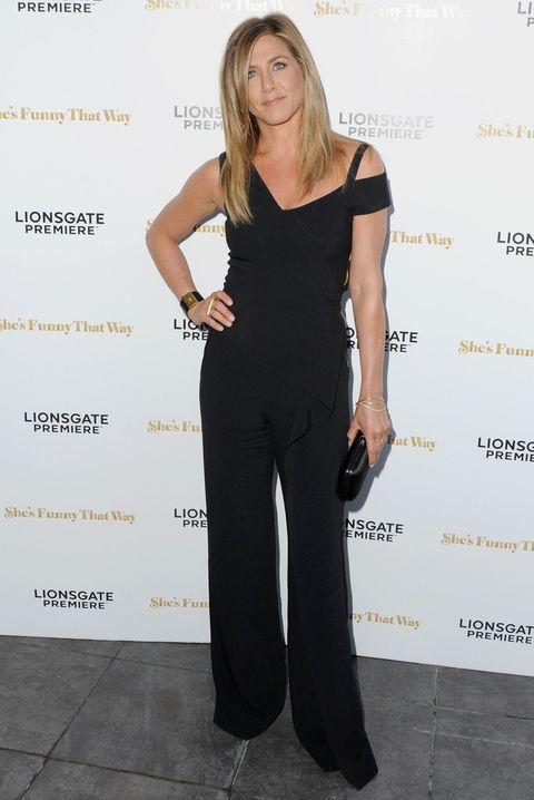 Jennifer Aniston\'s wedding dress details have finally been revealed