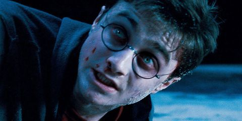 What if Harry Potter was the REAL villain?