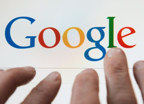 Google has changed its logo and we don't really like it