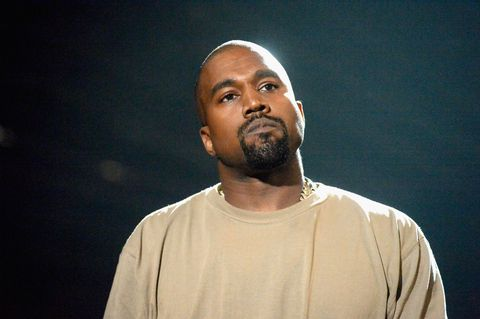 Kanye West announces he's running for president while accepting his video vanguard award at the 2015 VMAs