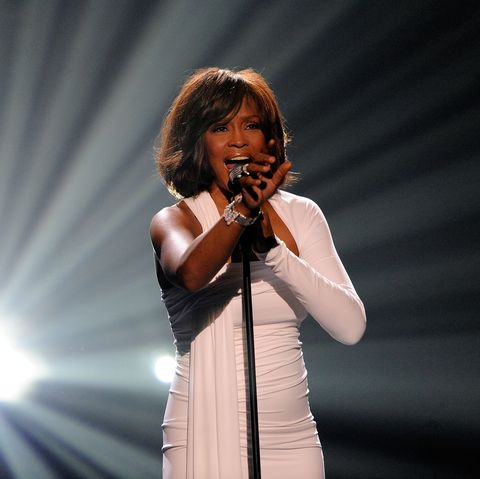 A Whitney Houston hologram tour is kicking off in 2016