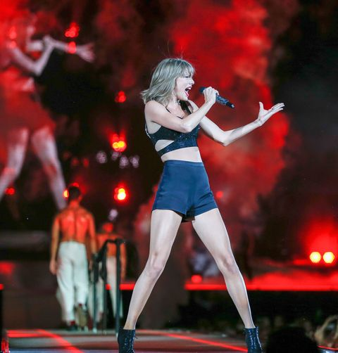 A Former Radio Host Is Suing Taylor Swift For Accusing Him Of Grabbing Her Bum