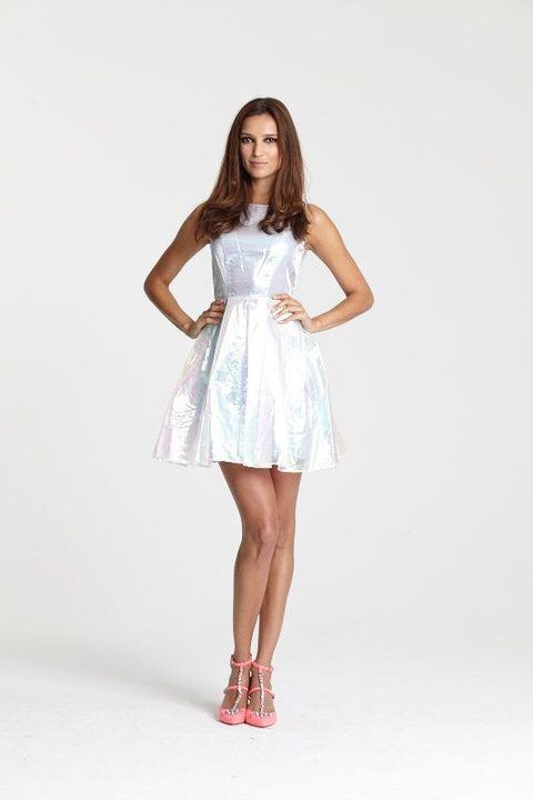 "<a target=""_blank"" href=""http://www.asos.com/women/dresses/cat/pgecategory.aspx?cid=8799&amp;via=top"">Dress</a> and <a target=""_blank"" href=""http://www.asos.com/asos/asos-sixth-sense-heels/prod/pgeproduct.aspx?iid=5256465&amp;clr=Pink&amp;SearchQuery=pink+and+orange+shoes&amp;pgesize=36&amp;pge=0&amp;totalstyles=242&amp;gridsize=3&amp;gridrow=11&amp;gridcolumn=2"">heels</a>, both ASOS"