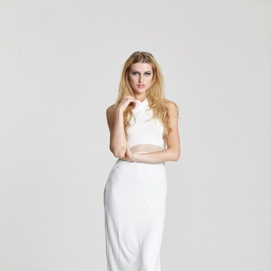 "<a target=""_blank"" href=""http://www.asos.com/asos/asos-cross-front-halter-mesh-maxi-dress/prod/pgeproduct.aspx?iid=5455085&amp&#x3B;clr=Black&amp&#x3B;SearchQuery=ASOS+Cross+Front+Halter+Mesh+Maxi+Dress&amp&#x3B;SearchRedirect=true"">Dress</a> and <a target=""_blank"" href=""http://www.asos.com/asos/asos-play-the-game-lace-up-high-shoes/prod/pgeproduct.aspx?iid=5257621&amp&#x3B;clr=Black&amp&#x3B;SearchQuery=black+heels&amp&#x3B;pgesize=36&amp&#x3B;pge=3&amp&#x3B;totalstyles=490&amp&#x3B;gridsize=3&amp&#x3B;gridrow=6&amp&#x3B;gridcolumn=3"">shoes</a>, both ASOS"