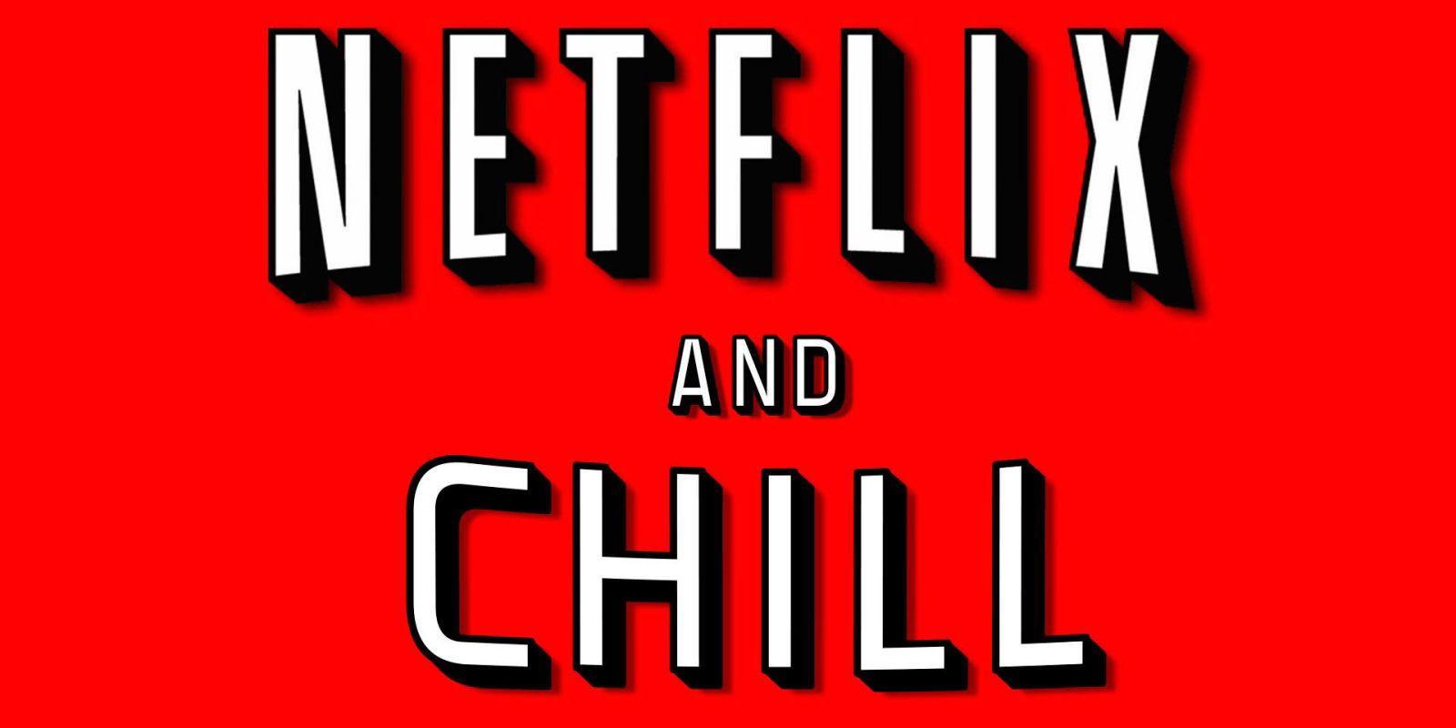 Swipe and chill