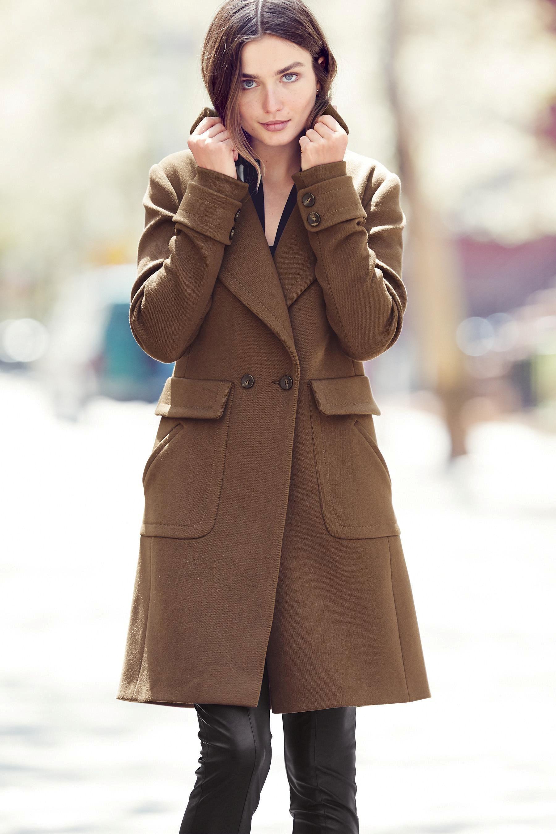 Best winter coats for 2015