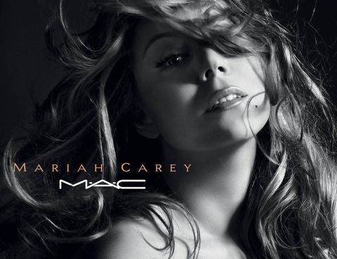 MAC x Mariah Carey is all we want for Christmas this year