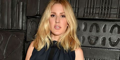 Ellie Goulding gets very real about those On My Mind Ed Sheeran rumours