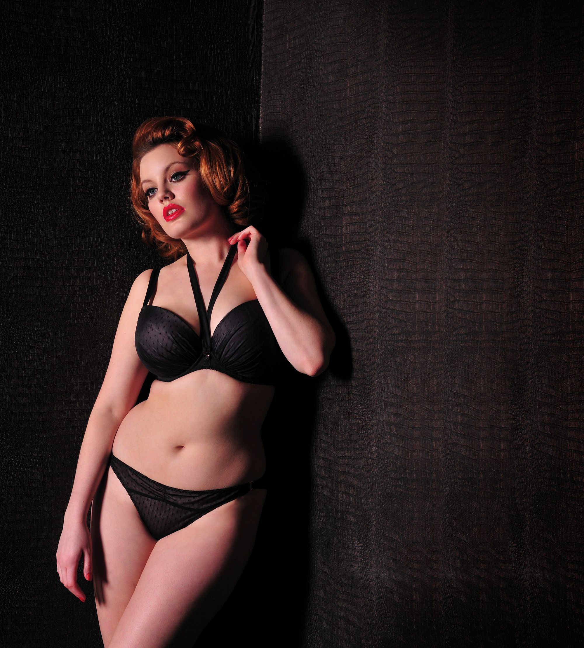 There s a new range of bras for big boobs and it s Fifty Shades of sexy.  Scantilly for Curvy Kate is a new boudoir-inspired lingerie ... 4bfef18b2