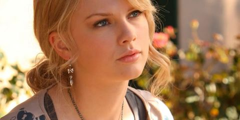 Remember that time Taylor Swift had a guest spot on CSI?