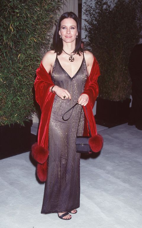 Celebrity Fashion From 1999 We All Need In Our Lives