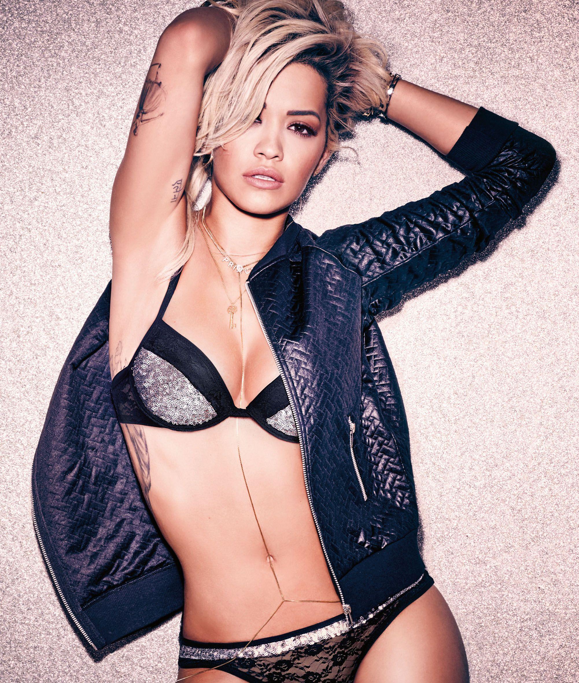 Ora sex rita Rita Ora