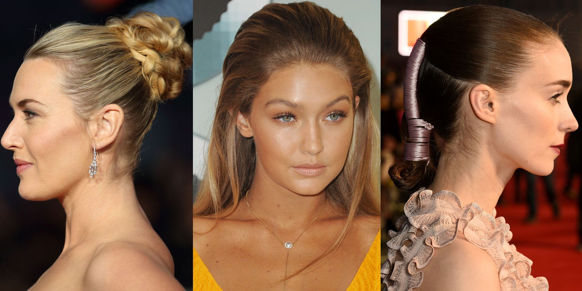 11 Gorgeous Party Hairstyles You Ll Want To Try For Christmas