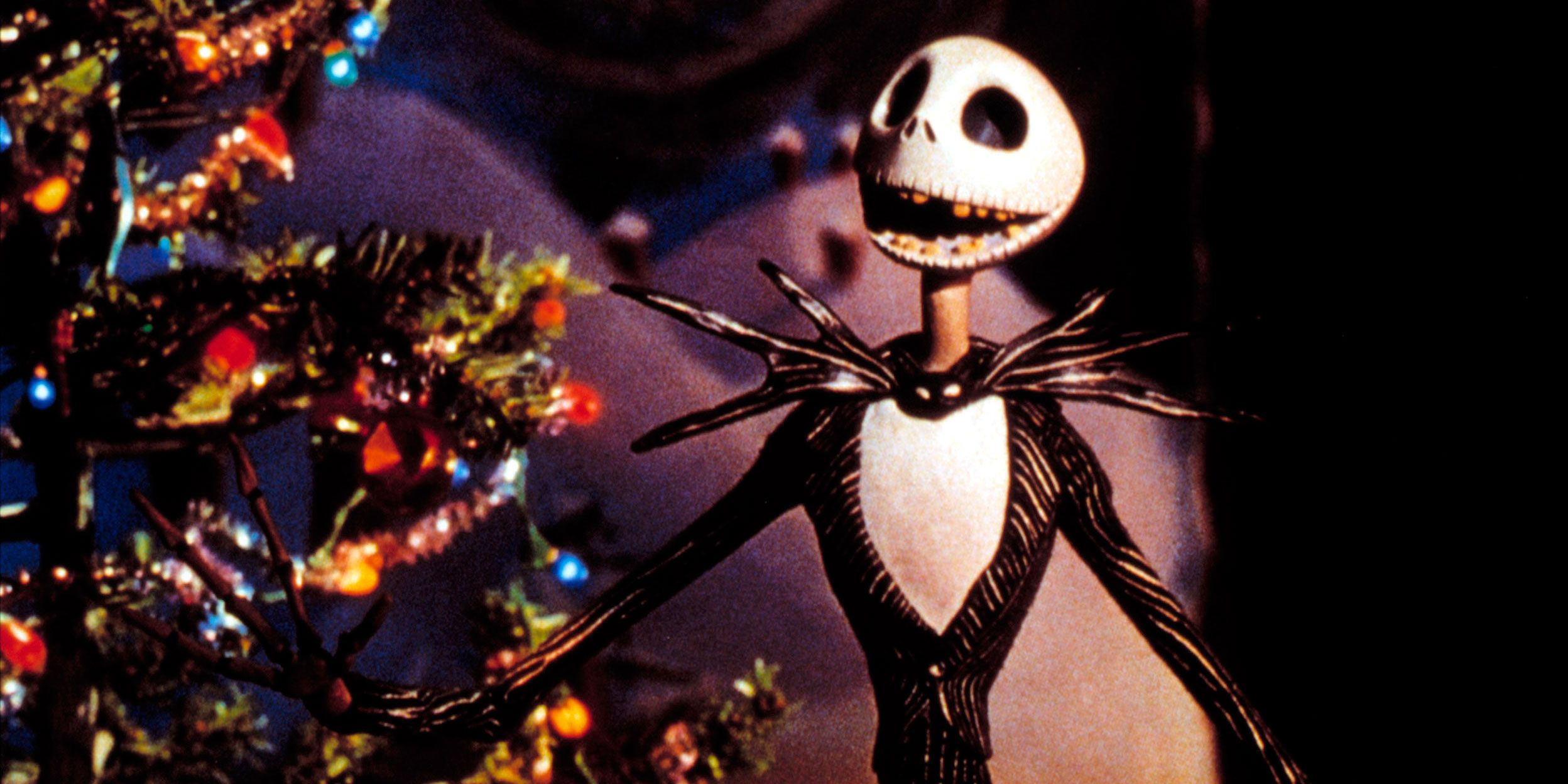 Is The Nightmare Before Christmas a Halloween movie or a Christmas ...