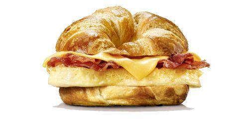 Burger King launch new breakfast menu nationwide