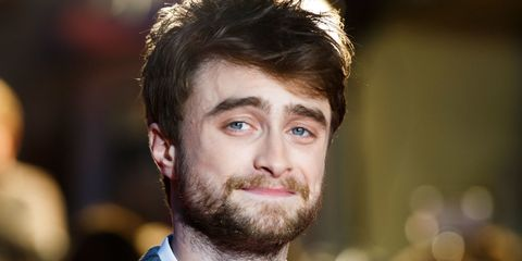 Daniel Radcliffe has just ruined Harry Potter forever