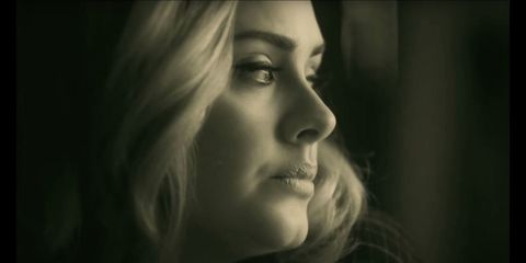 Adele releases Hello video and everyone is losing their minds