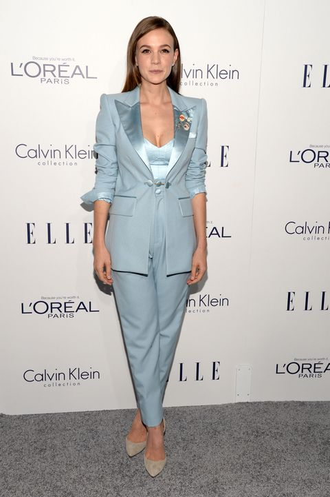 2015 Elle Women In Hollywood Awards All The Best Celebrity Outfits