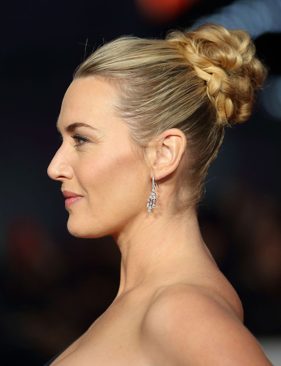 Christmas Party Hair Ideas Part - 19: Christmas Party Hairstyle Ideas