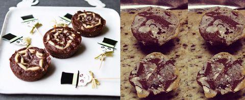 Food, Dish, Cuisine, Dessert, Ingredient, Baking, Chocolate brownie, Baked goods, Recipe, Produce,