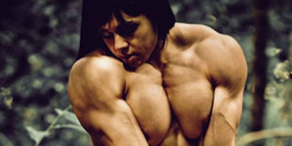 The Lazy Man's Guide To steroid in England