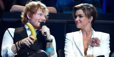 The 9 most LOL MTV EMA 2015 moments