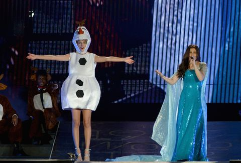 Celeb Halloween costumes 2015