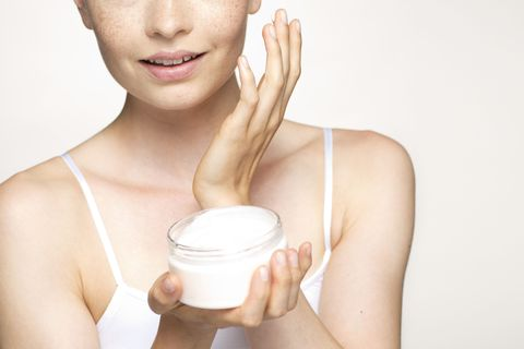 the best rich but non-greasy day creams