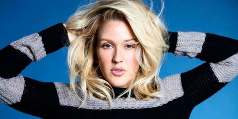 Ellie Goulding reveals the FUNNIEST thing about her BFF Taylor Swift