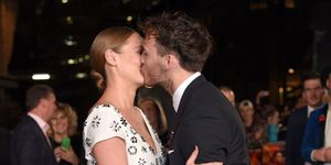 Sam Claflin and Laura Haddock announce pregnancy in the most beautiful way