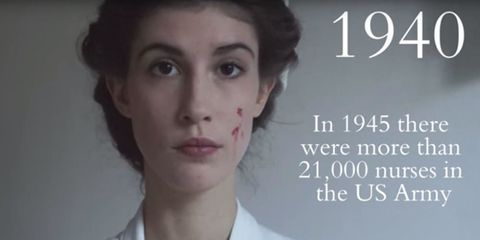 A realistic look at beauty through the ages