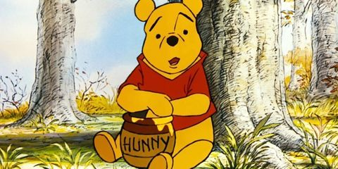 it turns out winnie the pooh has been a girl all along