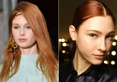 the top 5 hair trends for winter 2015