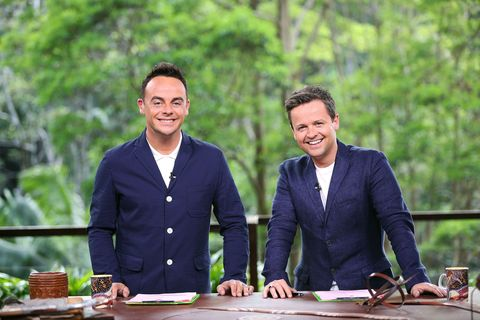 The I'm A Celebrity line-up has confirmed and we are NOT disappointed