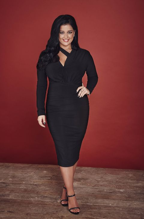 X Factor's Lauren Murray has left the house but WHY?