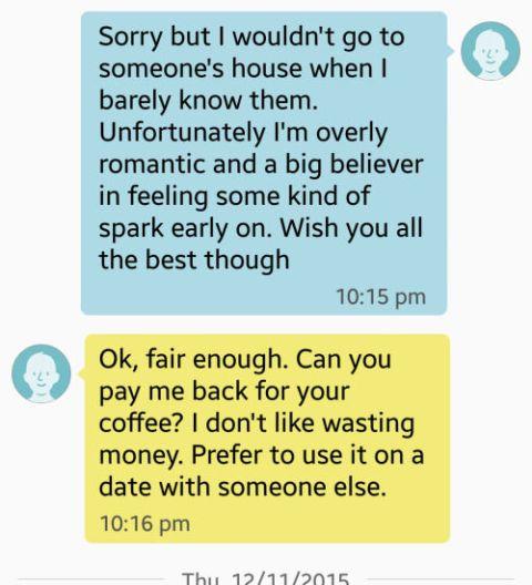 Dating someone elses man