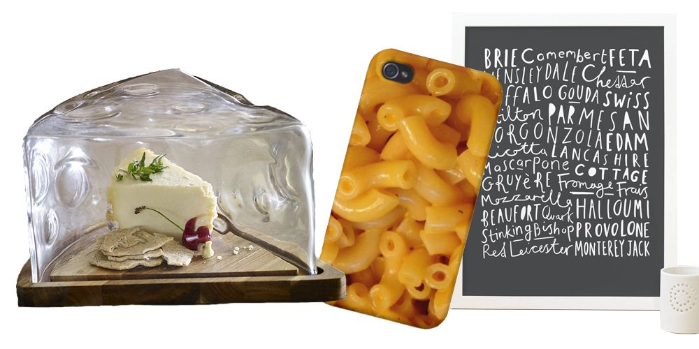 25 Christmas gift ideas for the cheese lover in your life