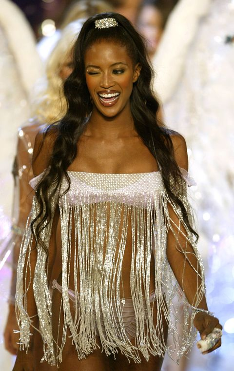 The top 15 model hairstyles from the catwalks